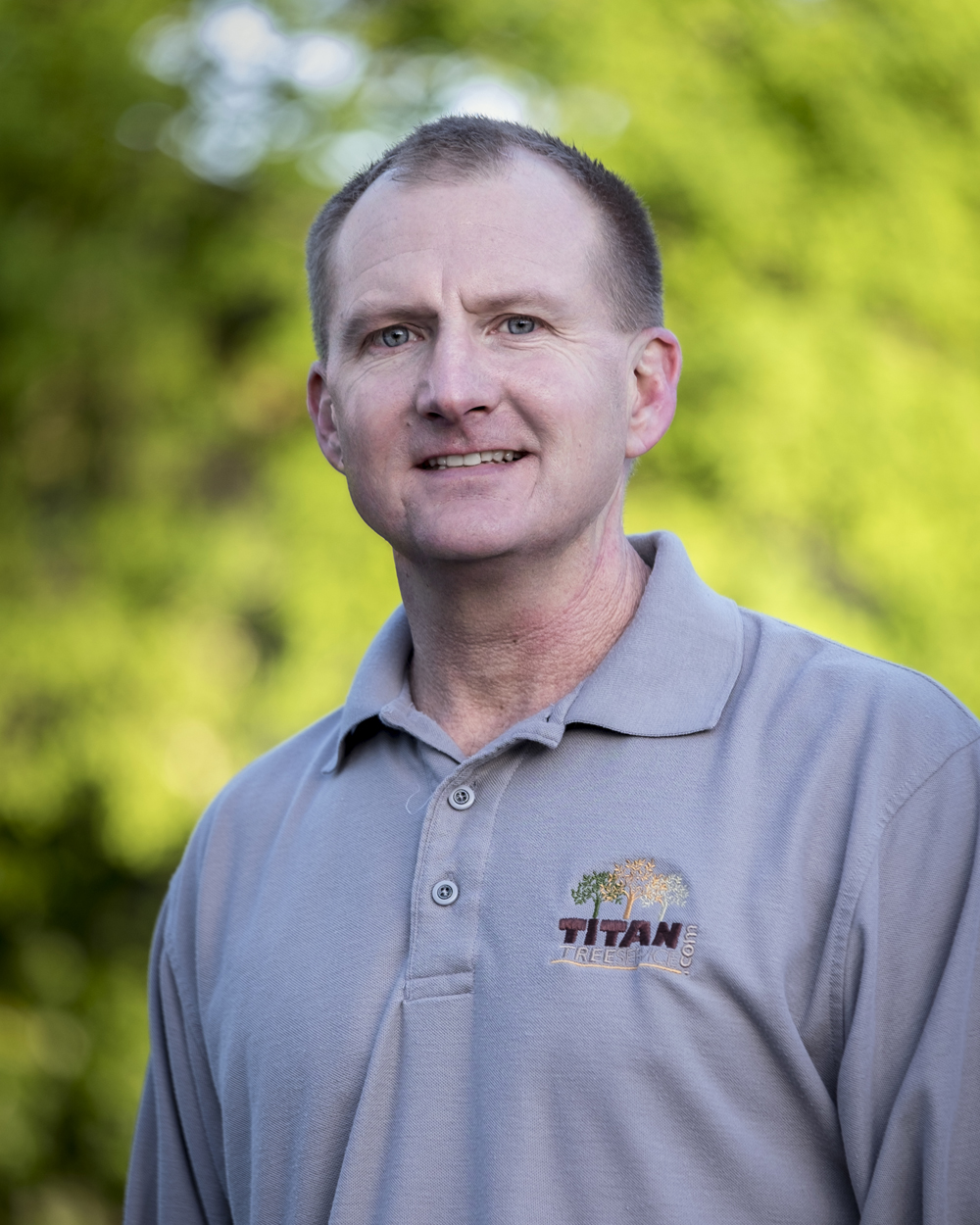 tim dailey, sacramento arborist